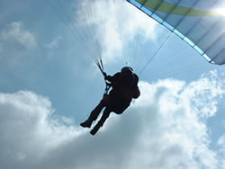 Welcome to Flying Frenzy Paragliding School